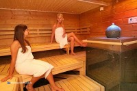 Sauna Limburg Holland